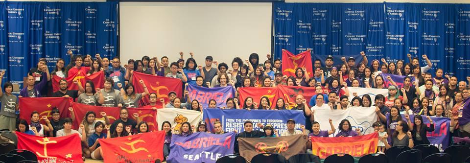 Highlights of BAYAN-USA 5th Congress