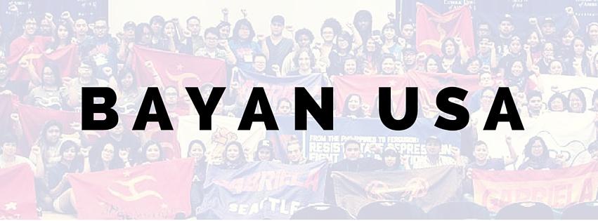 #BAYANUSA