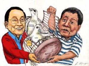 Artwork by Aldrein Silanga/ Manila Today