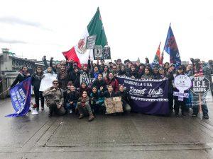 J21 - Portland Women's March